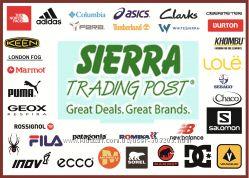 Sierra со скидкой до -45 от цены сайта. 9 долл - авиа, 5 долл - море