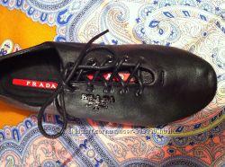 Туфли  женские Prada