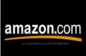 Любимый Amazon и вся Америка