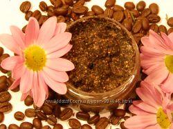 Кофейный и сахарный, антицеллюлитные скрабы для тела