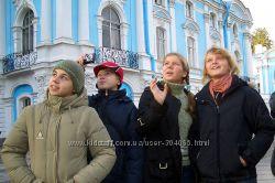 Экскурсии по Украине для школьников. Экскурсии по Киеву. Дельфинарий