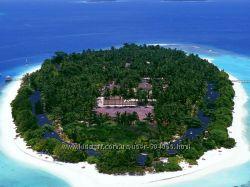 Мальдивы. Сказочный отдых по доступным ценам