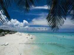 Куба. Пляжный отдых. Экскурсии включены в стоимость