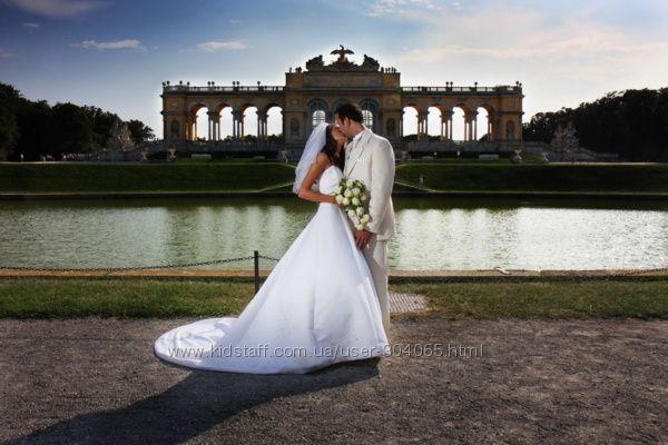 Свадебные церемонии и бракосочетание за рубежом. Романтические путешествия