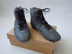 Кожаные Ботики Nike Оригинал