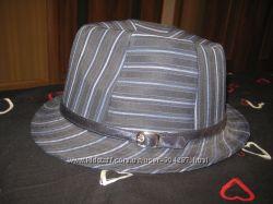 Стильная шляпа новая