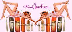 Версии самых популярных ароматов для мужчин и женщин от Fleur Parfum. Дёшев