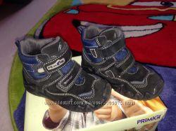 Зимние ботинки Primigi 24 размера