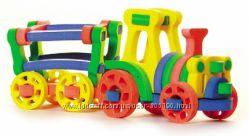 Развивающие игрушки БОМИК