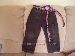 Наши брендовые  брюки и джинсы 3-4 года, комплекты