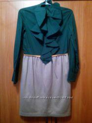 Платье Fendi осень