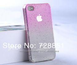 3D Чехлы на iPhone 4 4S, 5 5S, 6