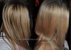 Сухой шампунь - реально чистые волосы без митья за 1 мин