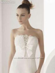 Эсклюзивное свадебное платье Rosa Clara Испания