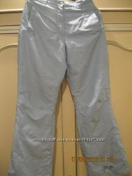 Лыжные штаны на девочку 150 рост