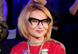 Продам оправу очки кошачий глаз Rasoir новые как у Эвелины Хромченко
