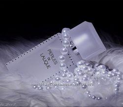 Perles De Lalique Хрустальная Замороженая Роза в Волшебном Хвойном Лесу