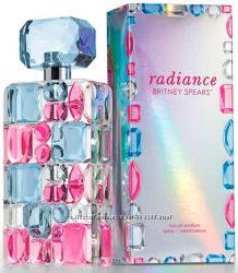 Britney Spears Radiance Потрясающий Шедевр от Бритни