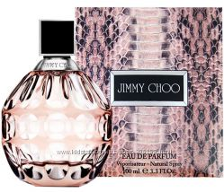 Jimmy Choo Очень Шлейфовый Аромат Запах Глянца и Высокой Моды Запах Роскоши