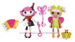 Куклы Mini Lalaloopsy наличие