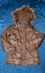 курточка демисезон для девочки GAP на 10 лет