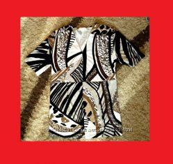 интересная блуза туника для женщины