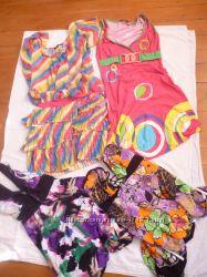 Мои беременные вещички платья тунички часть3