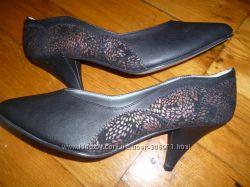 туфельки новые