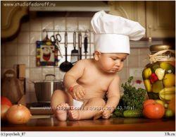 Натуральные американские витамины для детей