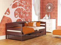 Деревянная кровать Нота плюс , фабрика Эстелла