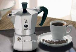 Итальянские кофеварки Bialetti
