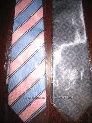 галстуки шикарні, фірмові