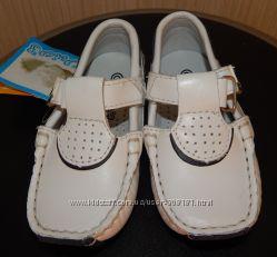 Туфлі шкіряні, стильні Англія