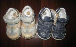 Взуття фірмове Chicco, Crios 18, 20, 21 розмір різні модельки