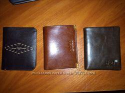 Распродажа мужских портмоне по оптовым ценам