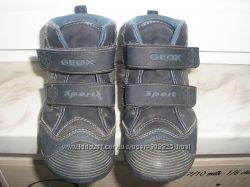 Деми ботинки Geox 28р