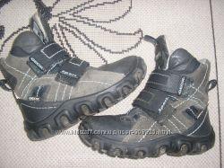 Термо ботинки Geox 28 размер