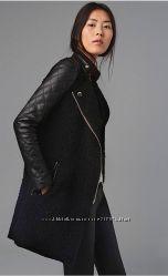 модные стильные куртки на весну с кожи pu большой выбор
