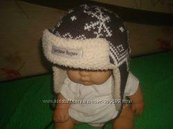 шапульки для мальчугана
