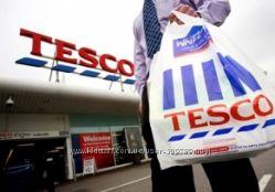 Tesco F&F Одеваемся стильно, качественно и не дорого