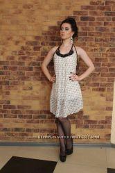 Шикарное платье-туника-сарафан