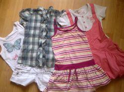 Распродажа летнего гардероба, 12-15 лет 152-158 см