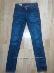 Фирменные джинсы, 26 или XS 34