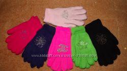 Очень тёпленькие перчаточки и варежки