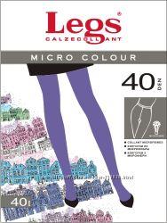 Качественные колготки LEGS Италия