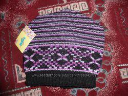 Новые шапки женские, зима.