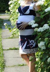 Платье Dianora Дианора для беременных р. М