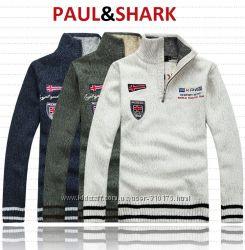PAUL&SHARK. Свитера из шерсти