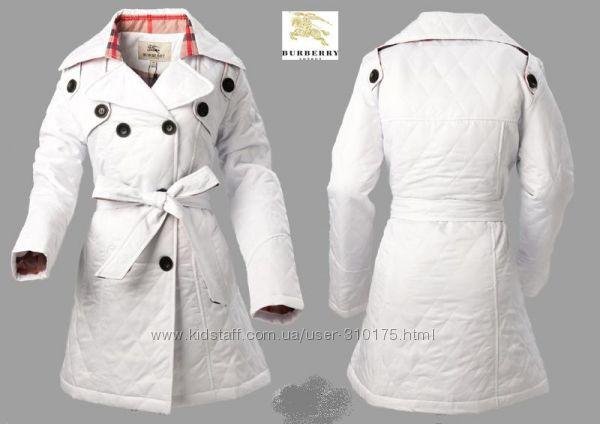 BURBERRY Женское Пальто