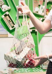 Сумка для покупок - авоська эконом
